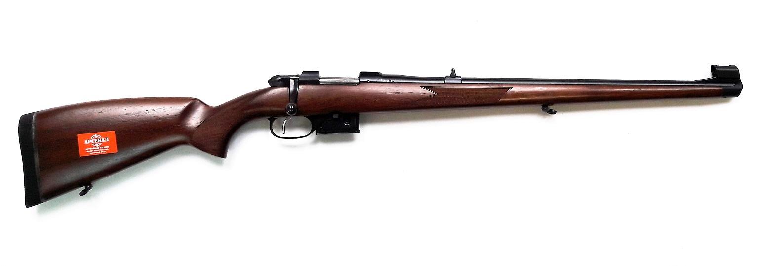Карабин нарезной cz527 carabine кал762x39