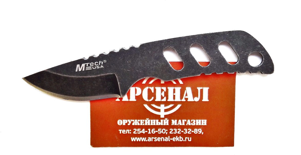 Нож Min-Pin Spear Point